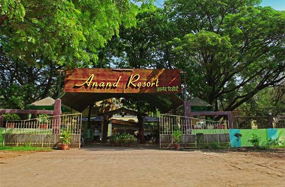 Arnala Beach Resort Couple Package